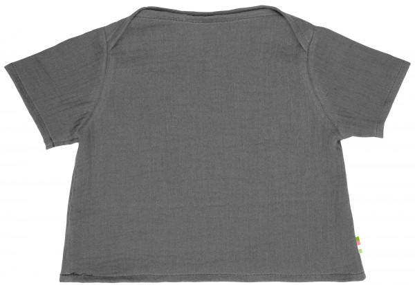 Musselin-Shirt