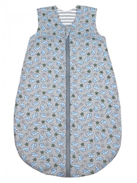 Jersey-Sommer-Schlafsack