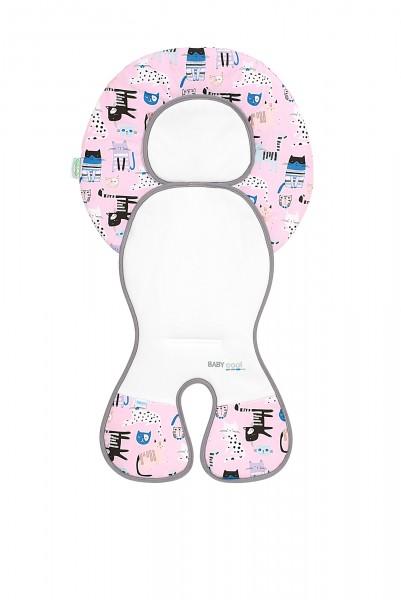 Babycool-Schalensitz-Auflage
