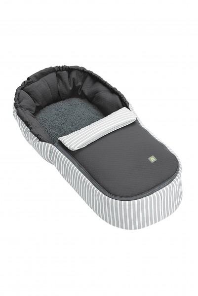 BabyNest für Kinderwagen-Wanne