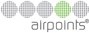 Technologie: airpoints